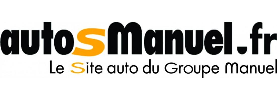 Nouvelle version du site du Groupe Manuel