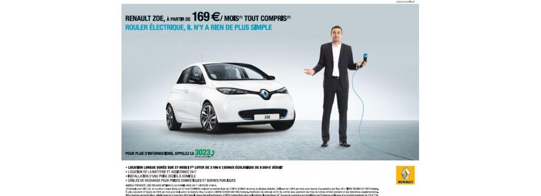 RENAULT AUTO DAUPHINE 100% BRANCHÉ