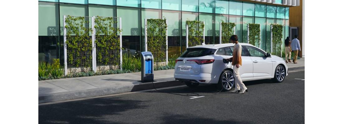 La transition écologique dans le milieu automobile