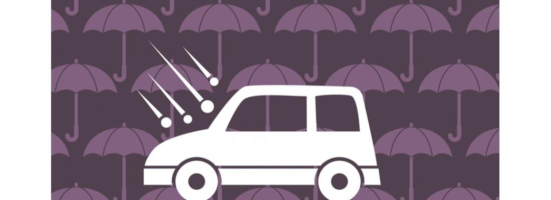 Comment protéger sa voiture contre la grêle ?