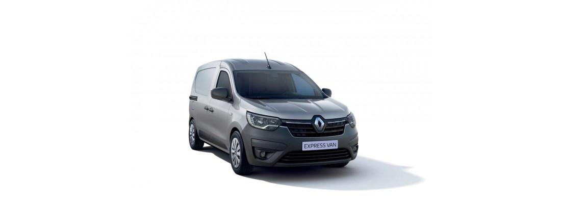 Nouveau Renault Express Van