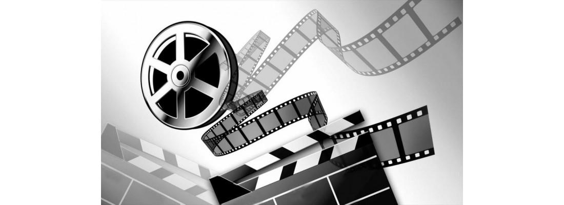 L'Histoire du sport automobile au cinéma