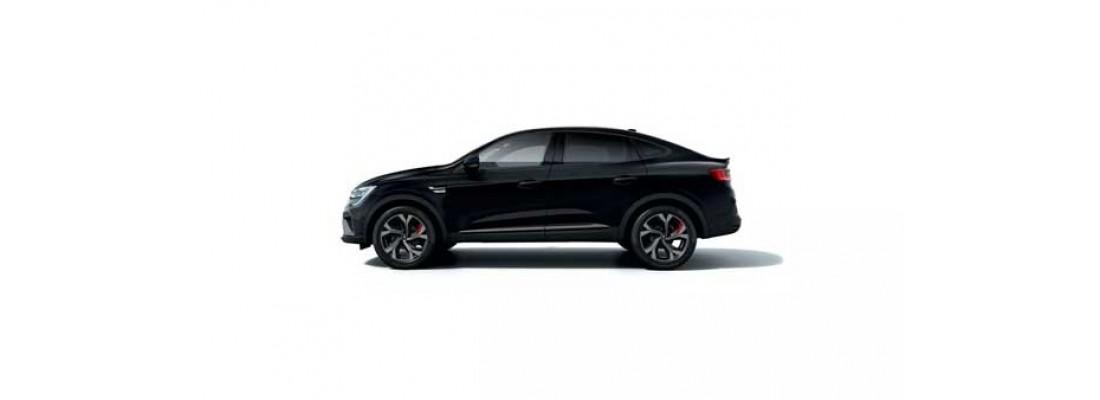 Nouveau Renault Arkana disponible à Grenoble