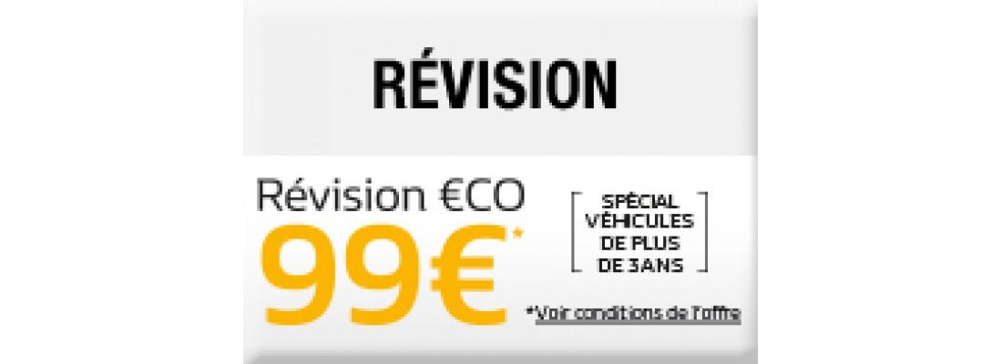 REVISION ECO à 99€