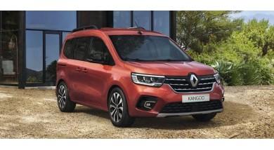 La voiture Renault pour toute la famille !