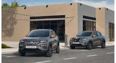Dacia Spring : l'électrique accessible à tous