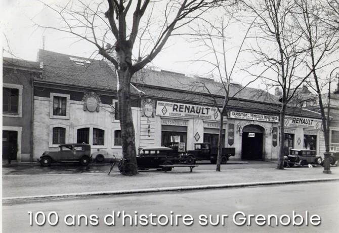 Historique / Présentation